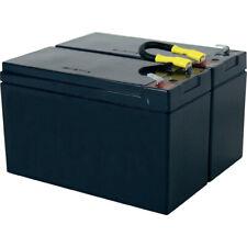 Pacco batterie COMPATIBILE APC RBC5 ECONOMICO