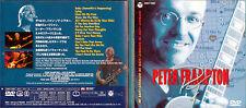 Peter Frampton - DVD - Recorded Live in Detroit 1999 - DVD von 2000 - Neuwertig