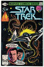 STAR TREK [1980] #11 - NM (9.4) - Collectible Grade 1981 Comic Book! - SCANS!