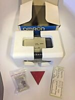 OMRON C4K-AD PLC 4 PT Analog Input NEW IN THE BOX!