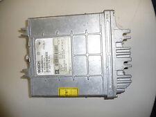 Bosch 0260001031   // Steuergerät ZF-Getriebe 5HP502C // ZF-Nr.: 6009378001