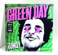 GREEN DAY ¡UNO! VINYL LP Sealed