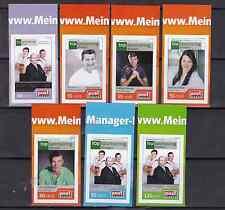 Moderne Privatpost Post Modern Top Sponsoring