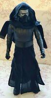 "Star Wars Kylo Ren Figure Toy 18"" Big Figs by Jakks Pacific Large Action Figure"