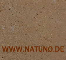 Lehm Tonpulver 25 kg getrocknet und fein ausgemahlen