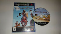 * Sony Playstation 2 Game * DONKEY XOTE * PS2 N