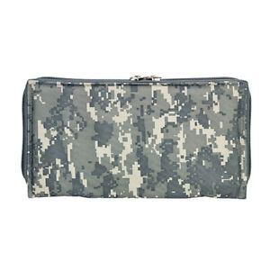 Ncstar Vism Padded Handgun Range Bag Insert Digital Camo Acu CVD2904