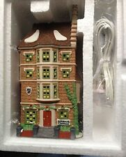 """Heritage Village Collection """"Nephew Fred's Flat"""" ~ #5557-3"""
