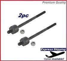 Premium Front Inner Tie Rod End SET For 01-05 Ford Explorer Sport Trac EV80789