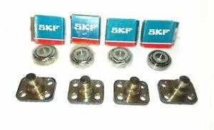 Suzuki Jimny King Pin Swivel Joint Kit with Bearing for 2 wheels