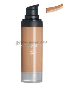 LR colours Cream Make-up Dark Sand 30ml Farbnummer 5