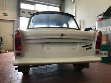 Trabant 601 wie vom Band kein Rost kein Dreck Rarität Top Zustand