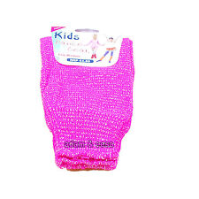 Childrens Colourful Neon Leg Warmers for Girls Boys One Size Pink With Glitter
