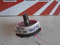 Kawasaki GT550 Oil Filter Cover / 1986 / GT Oil Filter Casing