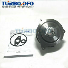 For VW Polo 1.4 TDI CUSA CUSB 66 KW 90 CV turbo cartouche 16309700001 CHRA neuf
