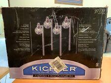 Kichler Lighting 4 Light Pathlight Kit 27127 Copper 28135