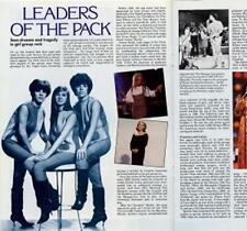 Shangri-Las The Chiffons Shirelles Encyclopedia article