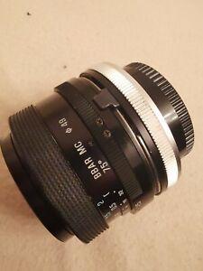 Tamron Adaptall 2 - 28mm 2.5 für Canon FD