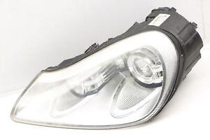 2008 2009 2010 PORSCHE CAYENNE 957 - LEFT Halogen Headlight / Headlamp