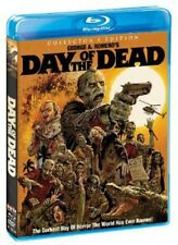 Day of the Dead [Collector's Edition] 826663142853 (Blu-ray Used Very Good)