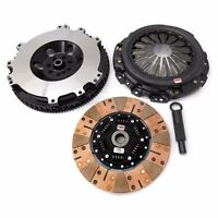 COMPETITION STAGE 3 CLUTCH & FLYWHEEL FOR HYUNDAI GENESIS COUPE 2.0L TURBO 2.0T