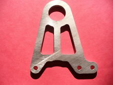 flat track ahrma brembo caliper hanger 11.75 disc