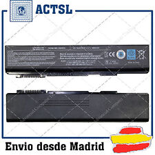 BATTERY for TOSHIBA Tecra Satellite PA3788U-1BRS / PABAS223