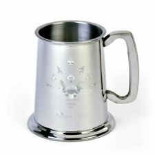 Modernist Collectable Pewter Metalware