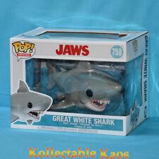 """Jaws - Jaws 15cm(6"""") Super Sized Pop! Vinyl Figure #758"""
