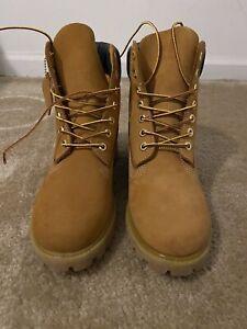 Timberland Waterproof Men's Boots  8.5