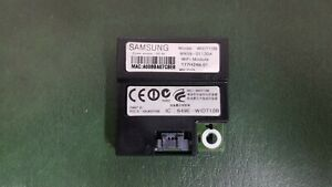 WIFI MODULE SAMSUNG UE55D7000 UE55D8000 PS51D8100 UE46D6350 BN59-01130A WIDT10B