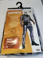Fortnite Skull Trooper Cobra Kai Adult Costume Size Medium Brand NEW^*^*^*^*^^*