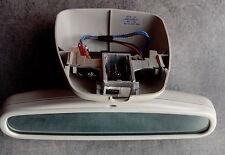 Retroviseur interieur electrochrome Renault Megane 2 II 8200286924 8200205642