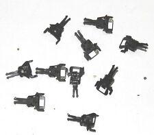 Märklin H0 7203 - 10 Stück Kurzkupplungen für NEM Schacht