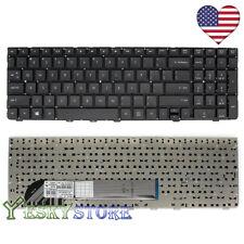 New For HP ProBook 4530s 4535s 4730s 638179-B31 9Z.N6MSV.001 US black keyboard