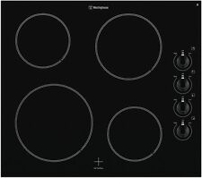 Electric Ceramic Cooktops with Burner