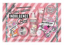 NIB Soap & Glory Scent-sational Indulgence 7 Piece Box Set - a $47.50 value!!