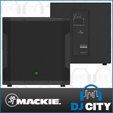 Mackie SRM1850 Active Powered 18 Inch Subwoofer 1600 Watts - BNIB - DJ City A...
