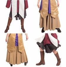 Star Wars Custom Jedi Knight Librarian Skirt female Halloween Sith Costume adult