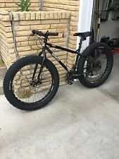 2014 Surly Pugsley Fatbike