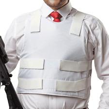 Hagor Concealed Body Armor VIP Bullet Proof Vest - IIIA Protection