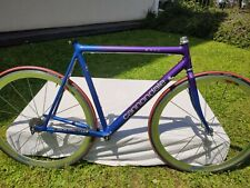 CANNONDALE R500 vintage road bike 512CM frame cadre rahme Aluminium