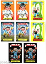 2014 GARBAGE PAIL KIDS SERIES 2 RARE 8 CARD BONUS SET B10-13 A/B HOBBY EXCLUSIVE