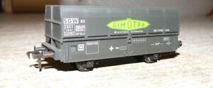 G21 Hornby Fleischmann Simotra 532487 SNCF