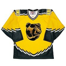 best website c67d9 33ef8 boston bruins pooh bear jersey | eBay