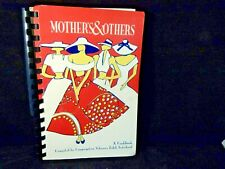 Mother's & Others Cookbook Congregation Schaarai Zedek Sisterhood Tampa FL 1994