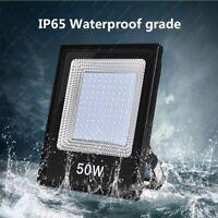 30W 50W 100W LED Flood Light Outdoor Security Flood Light Waterproof IP67 Lamp