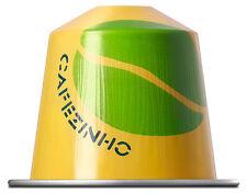 LIMITED EDITION: 200 X LOOSE Cafezinho do Brasil Nespresso Coffee Capsules
