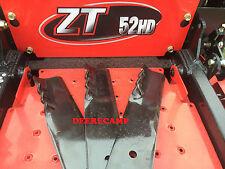 Set/3 Gator mulching Blades Gravely ZT52HD/ZT2552HD mowers 03253800 *396806