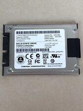 "TOSHIBA THNSFC256GAMJ Solid Stat drive 256 GB 1.8"" MICRO SATA  for HP Elitebook"